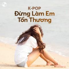 Đừng Làm Em Tổn Thương - Heize, Ailee, 2NE1, BEAST