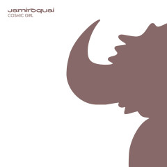 Cosmic Girl (Dimitri from Paris Remixes) - Jamiroquai