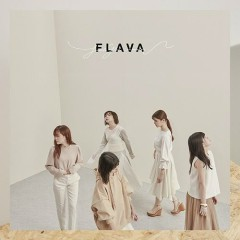 FLAVA CD1 - Little Glee Monster