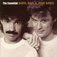 The Essential Daryl Hall & John Oates - Daryl Hall & John Oates