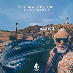 Hollywood - Vintage Culture
