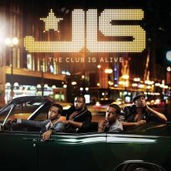The Club Is Alive (Wideboys Stadium Mix - Radio Edit) - JLS