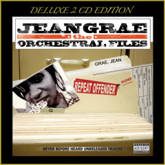 The Orchestral Files (Deluxe Version) - Jean Grae