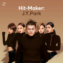 HIT-MAKER: J.Y.Park - Various Artists