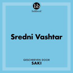 Sredni Vashtar (Geschreven door Saki) - Bulkboek, Marcel Faber