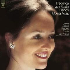 French Opera Arias - Frederica von Stade