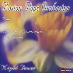 Night Fever - Boston Pops Orchestra, Boston Promenade Orchestra