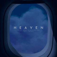Heaven (MOTi Remix) - Petey Martin, Roan Ash, MOTi