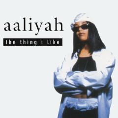 The Thing I Like EP - Aaliyah