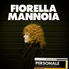 Personale - Fiorella Mannoia