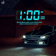 1 AM (Single) - Sech