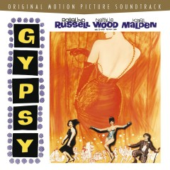 Gypsy - Original Motion Picture Soundtrack - Various Artists