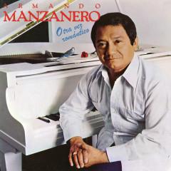 Armando Manzanero Otra Vez Romántico - Armando Manzanero