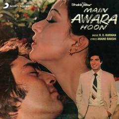 Main Awara Hoon (Original Motion Picture Soundtrack) - R.D. Burman