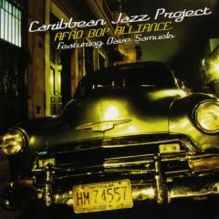 Afro Bop Alliance - Caribbean Jazz Project, Dave Samuels