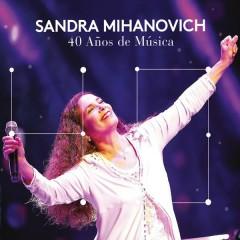 40 Anõs de Música (En Vivo)