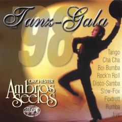 Tanz Gala '98 - Orchester Ambros Seelos