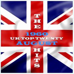 UK 1960 - August - Various Artists