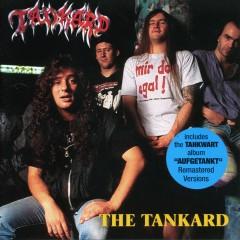 The Tankard (2005 Remastered Version) - Tankard