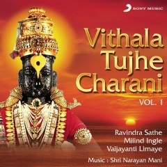 Vithala Tujhe Charani, Vol. 1 - Shri Narayan Mani