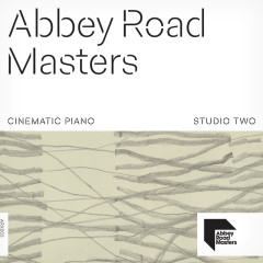 Abbey Road Masters: Cinematic Piano - Various Artists