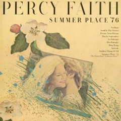 Summer Place '76 - Percy Faith