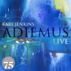 Adiemus Live - Adiemus, Karl Jenkins