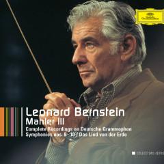 Mahler - Vol. 3 - Leonard Bernstein