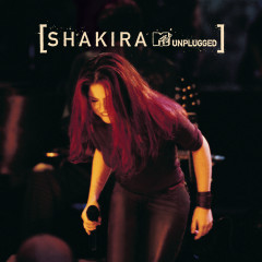 Shakira MTV Unplugged - Shakira