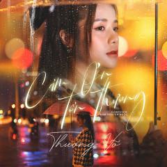 Cảm Ơn Tổn Thương (Single) - Thương Võ, Phạm Nguyên Ngọc, ACV