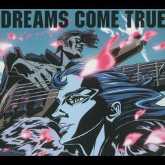 Yasashii Kiss Wo Shite - DREAMS COME TRUE