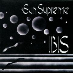 Sun Supreme - Ibis