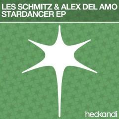 Stardancer (Remixes) - EP