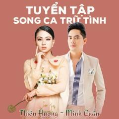 Tuyển Tập Song Ca - Thiên Hương, Minh Luân