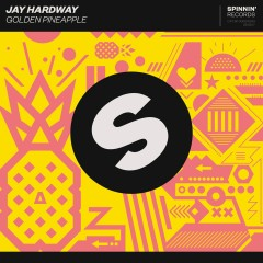 Golden Pineapple - Jay Hardway