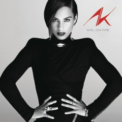 Girl On Fire - Alicia Keys