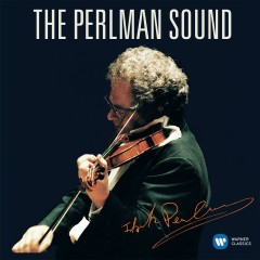 The Perlman Sound - Itzhak Perlman