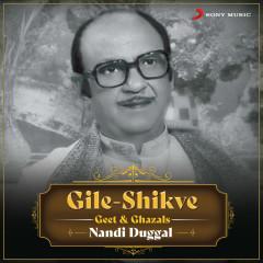Gile-Shikve (Geet & Ghazals)