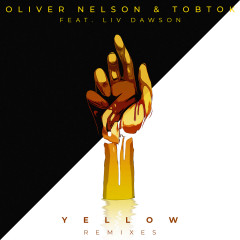 Yellow (feat. Liv Dawson) [Remixes] - Oliver Nelson, Tobtok, Liv Dawson