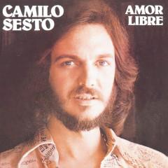 Amor Libre - Camilo Sesto