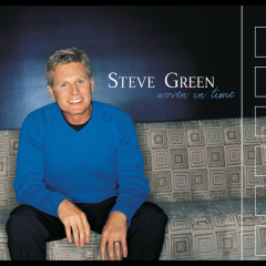 Woven In Time - Steve Green