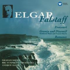 Elgar: Falstaff & Orchestral Works - Andrew Davis