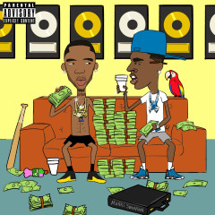 Dum and Dummer 2 - Young Dolph, Key Glock