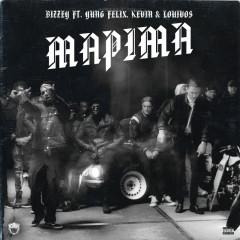 Mapima - Bizzey, Kevin, LouiVos, Yung Felix