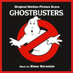 Ghostbusters (Original Motion Picture Score) - Elmer Bernstein