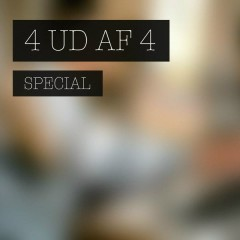4 ud af 4 (Special) - Os,Moon Afflick