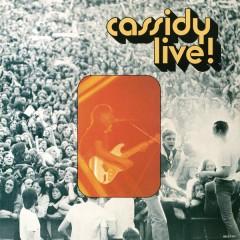 Cassidy Live! - David Cassidy