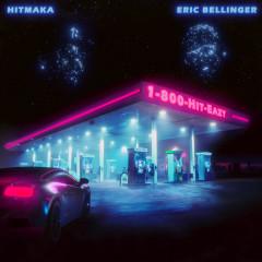 1-800-HIT-EAZY - Eric Bellinger, Hitmaka
