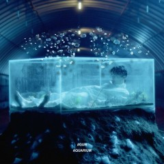 Aquarium (Single) - #GUN