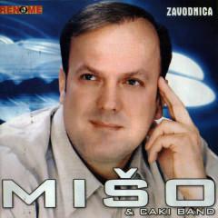 Zavodnica - Miso